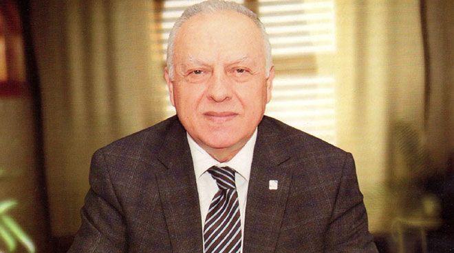 KARDEMİR`in Yönetim Kurulu Başkanı Kamil Güleç oldu