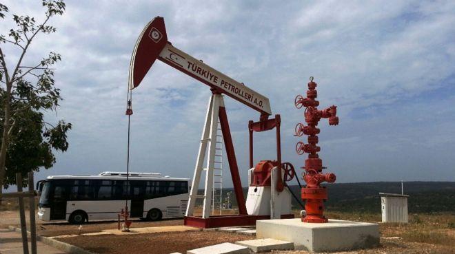 TPAO ruhsatı verdi! O illerimizde petrol aranacak