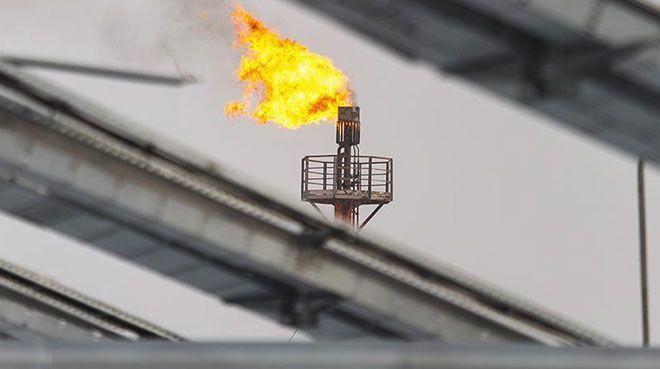 Rusya`nın enerji gelirleri arttı