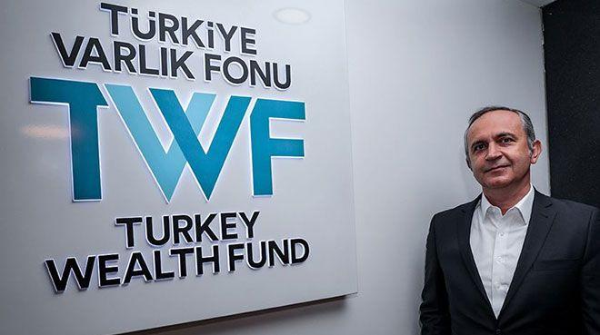 Türkiye Varlık Fonu`ndan İstanbul Finans Merkezi açıklaması