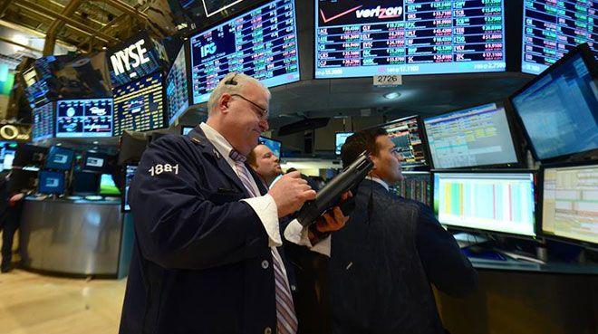 Piyasalar Fed ve ECB yetkililerinden gelecek açıklamalara odaklandı
