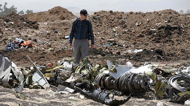 ABD Adalet Bakanlığından Boeing`e soruşturma