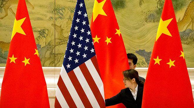Çin-ABD ticaret savaşında üçüncü aşama `nadir madenler`