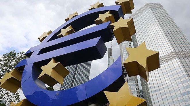 Euro Bölgesi`nde hane halkı kredileri 10 yılın en yükseğinde