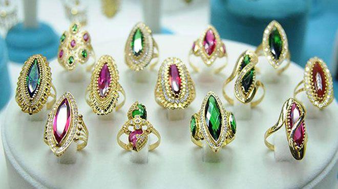 Mücevher ihracatında hedef 6 milyar dolar