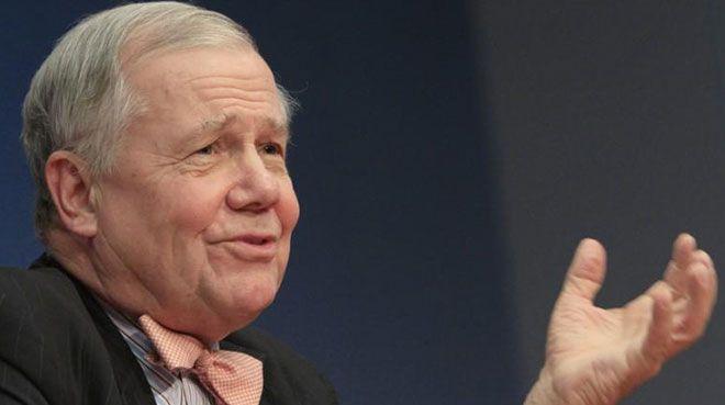 Ünlü yatırımcı Jim Rogers`tan tüm dünyaya uyarı