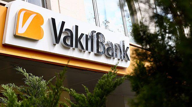 VakıfBank`tan yılın ilk yarısında 1 milyar 19 milyon TL net kar