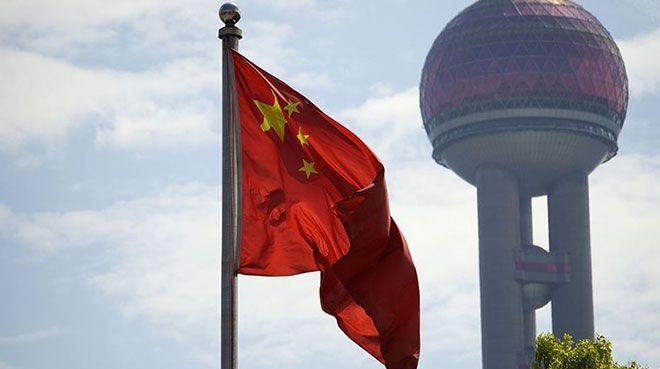 Çin`in dış ticaret fazlası yükseldi