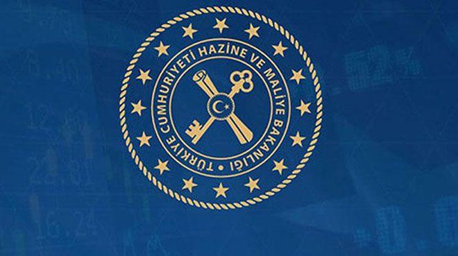 Hazine 9,7 milyar lira borçlandı