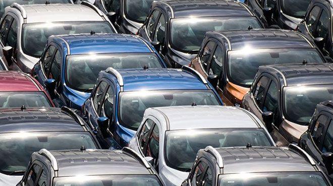 AB`de otomobil satışları arttı