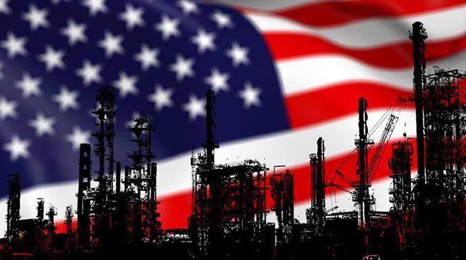 ABD`de ham petrol stokları arttı