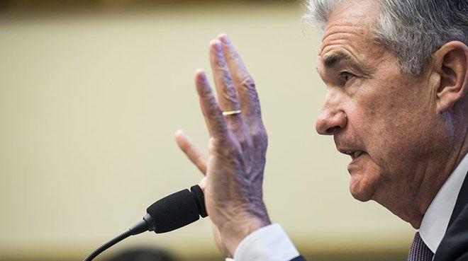Fed Başkanı Powell`dan enflasyon yorumu