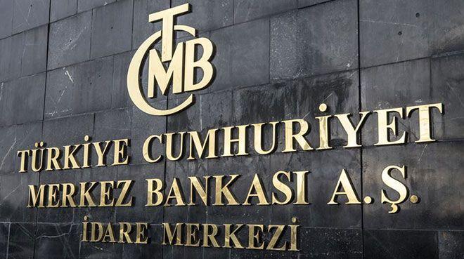 TCMB finansal istikrar raporunu açıkladı