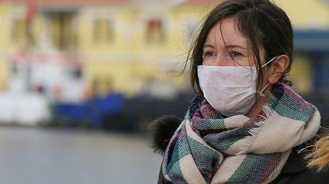 Alibaba`dan Avrupa'ya maske bağışı