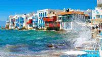 Yunan adalar�nda talep patlad�!