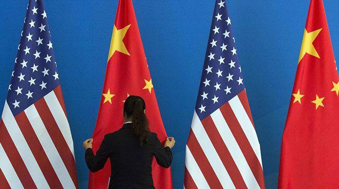 ABD-Çin ticaret anlaşması Almanya'nın ihracatını azaltabilir