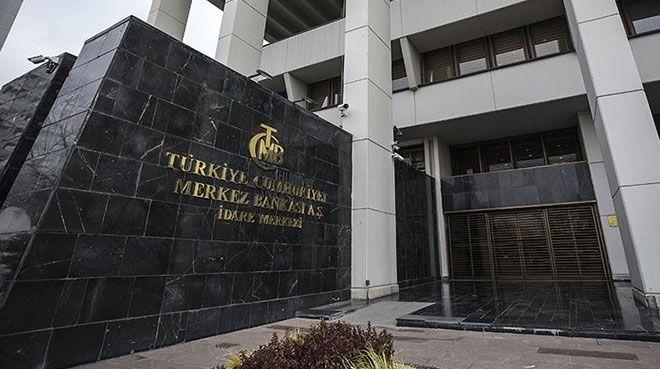 TCMB yabancı para zorunlu karşılık uygulaması ve oranlarını değiştirdi