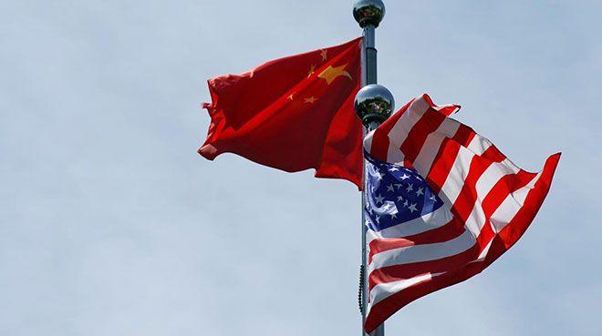 Çin`den `ticaret savaşı` açıklaması