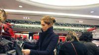 Almanya`da perakende satışlar hafif arttı