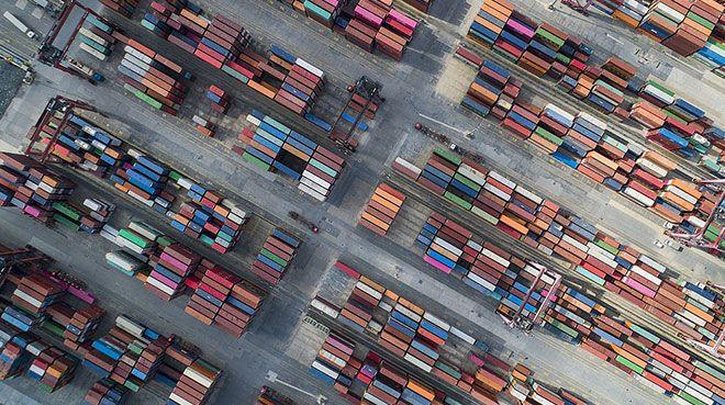 Gaziantep, şubat ihracatında 5. sıraya yükseldi