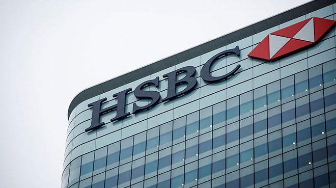 HSBC açıkladı! Yarı yarıya azaldı
