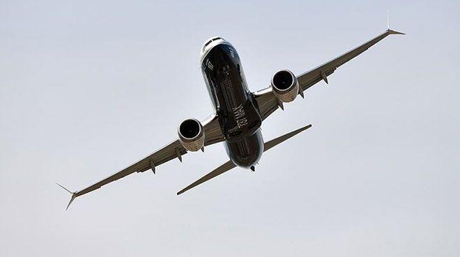 Boeing`den tedarikçilere 737 MAX parçası sevkiyatını durdurma çağrısı