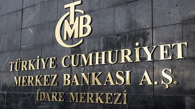 TCMB piyasaya 3 milyar lira verdi