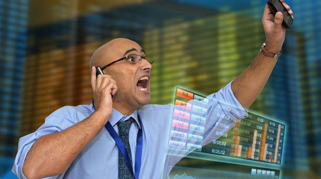 Piyasalarda `Lockhart` hareketlili�i!