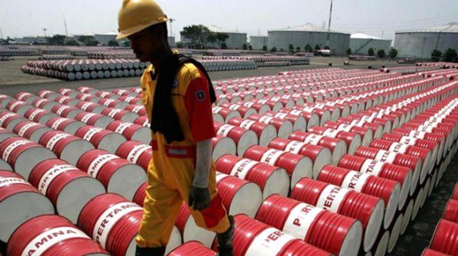 Aralık ayında global petrol arzı arttı