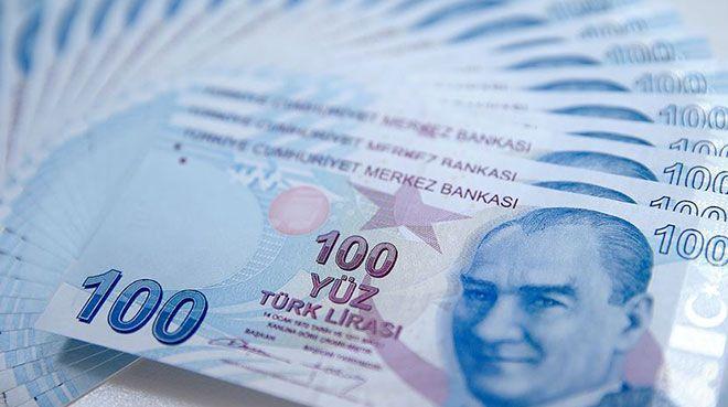 Hazine ve Maliye Bakanlığı bütçe rakamlarını açıkladı