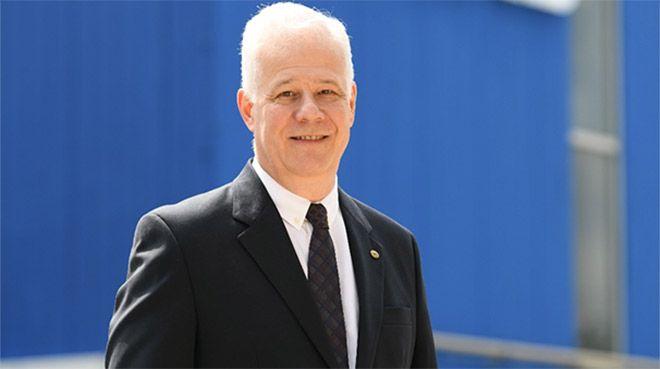 Ecolab Türkiye`nin yeni genel müdürü belli oldu