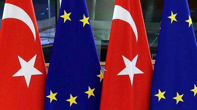 `Türk ürünlerinin AB standartlarına uyumu yüzde 98`in üzerinde`