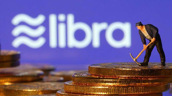 AB, Libra`ya karşılık verilmesini isteyecek