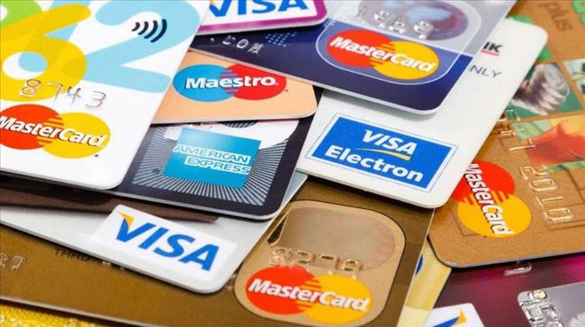 Banka kartları ve kredi kartları hakkında değişiklik