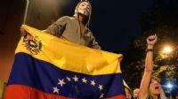 Venezuela hazinesi iflas etti!