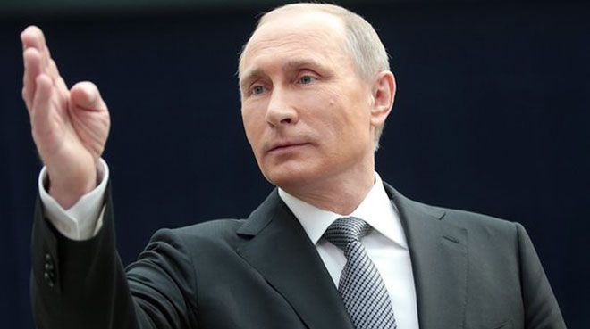 Putin `yeni kaynak` aray���nda!