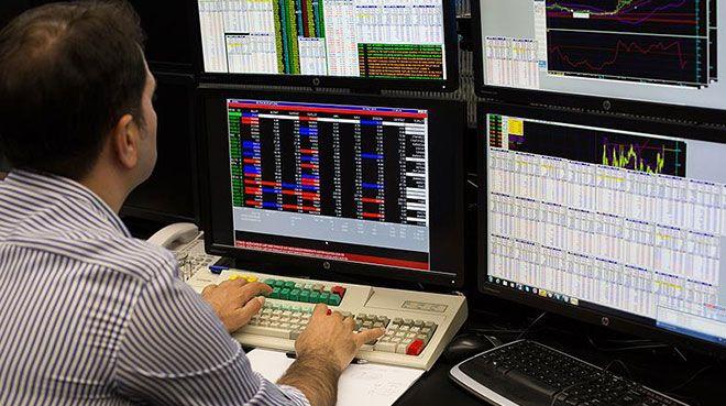 Piyasalar teşvik beklentileriyle pozitif seyrediyor