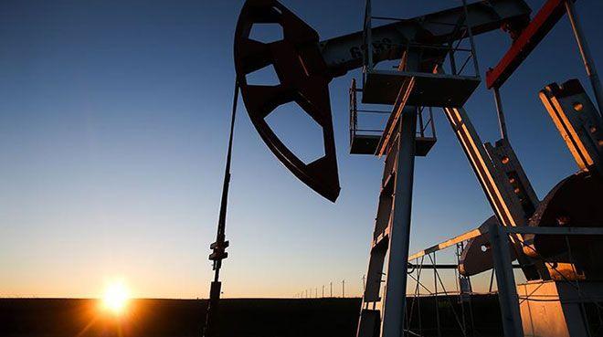 ABD`nin ham petrol stokları yükseldi