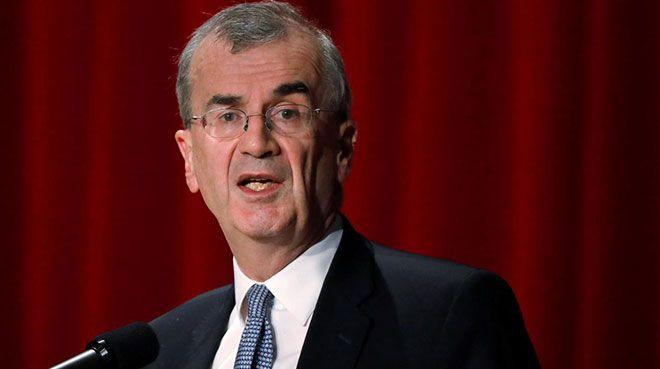 `Euro Bölgesi için henüz bir teşvik planı yok`