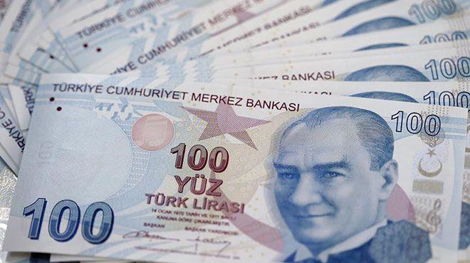 TCMB piyasaya yaklaşık 16 milyar lira verdi