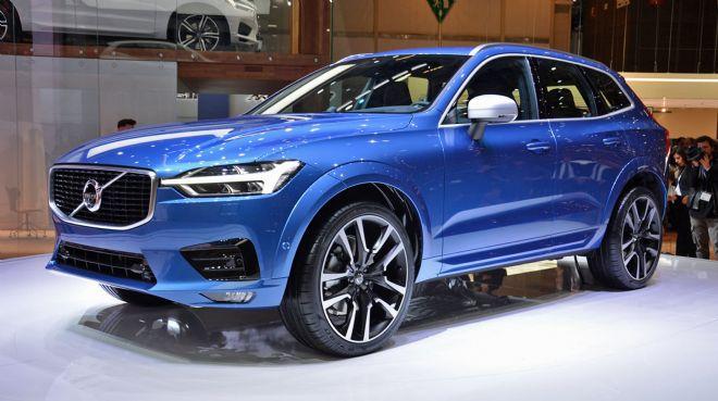 Volvo, en çok satan modelini Çin`den çıkarıyor