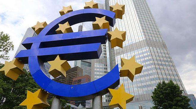 `Ticari gerilimler Euro Bölgesi için en büyük risk`