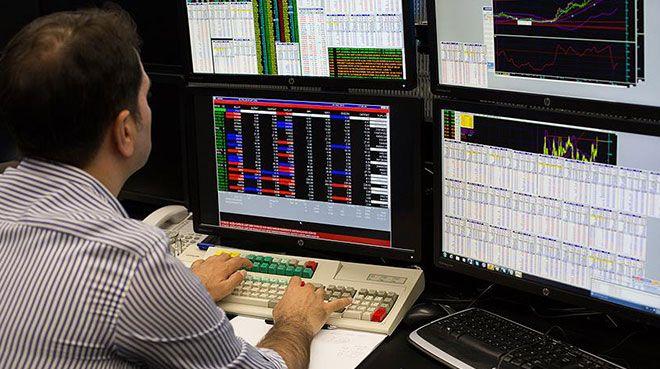 Piyasalar karışık seyrediyor