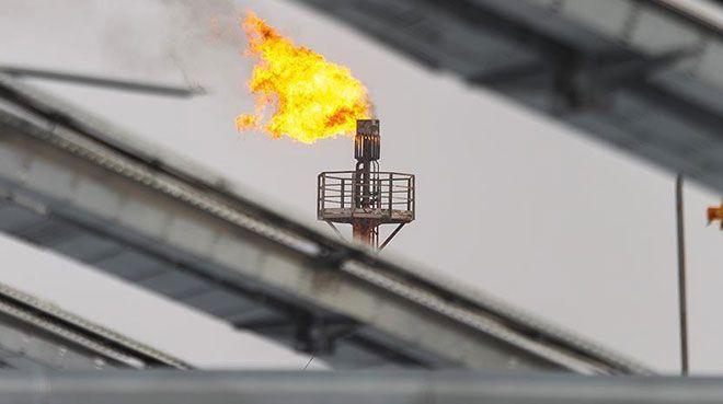 Enerji ithalatı faturası nisanda arttı