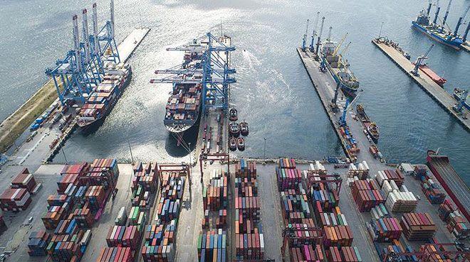 İstanbul`da üretip 230 noktaya sattık