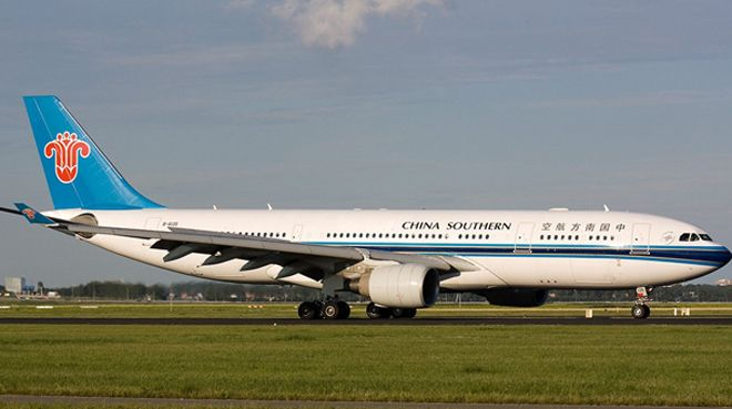 Çinli havayolu şirketleri yeniden Türkiye yolunda