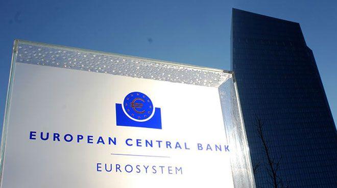 ECB bankalara euro cinsinden likidite sağlayacak