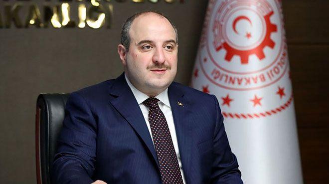 Bakan Varank: İlk üç ülkeden biri olduk