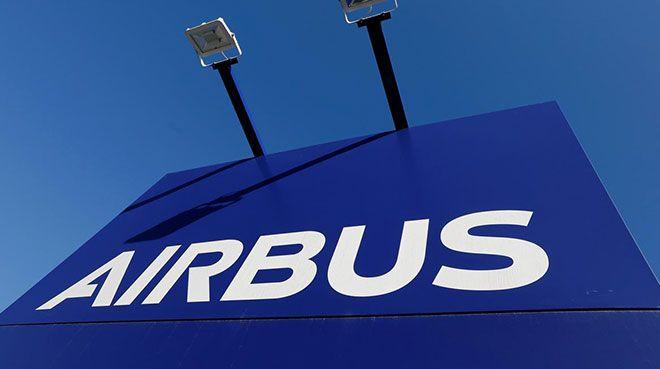 Airbus `üretim hattı açma` planını askıya aldı
