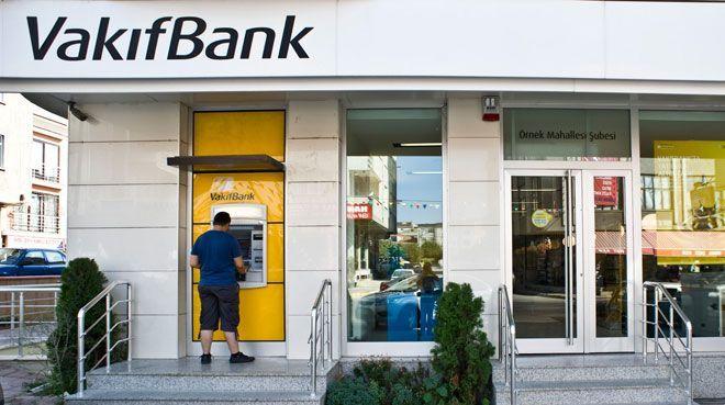 VakıfBank`a AFD`den 80 milyon euro kredi